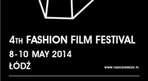 Święto mody i filmu w Łodzi. 4 Fashion Film Festival