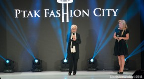 Gala Ptak Fashion City Night