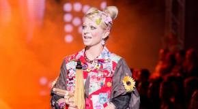Joanna Azja Kaminska – Samurai Champloo – Gala Dyplomowa ASP październik 2014