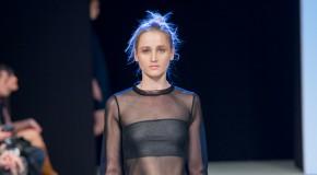 KĘDZIOREK AW 2015/2016 Fashion Week Poland