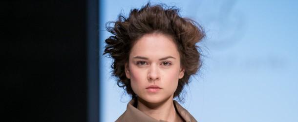 Maria Lafuente Mercedes Benz Fashion Weekend Warsaw