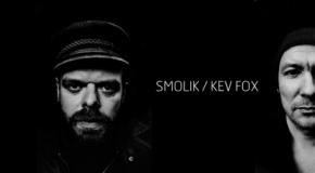Wino-Granie: SMOLIK | KEV FOX