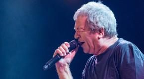 Ostatnie koncerty Deep Purple