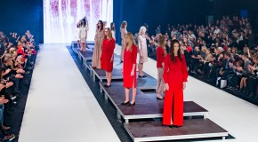 MARIA WIATROWSKA / SS'16 / Fashion Week Poland