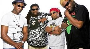 Inner Circle z Jamajki zagrają na Przystanku Woodstock 2016!