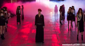 JACOB BIRGE VISION FashionPhilosophy Fashion Week Poland DESIGNER AVENUE AW 2016