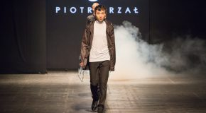 PIOTR DRZAŁ  FashionPhilosophy Fashion Week Poland DESIGNER AVENUE AW 2016