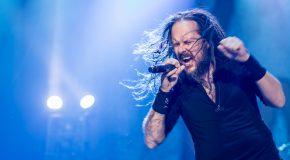 Power Festival: Scream Maker, Chassis, Sixx:A.M, Megadeth, Korn!