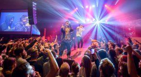 BRONX Hip-Hop Festival 2016 – dzień pierwszy