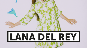 Lana del Rey headlinerką KLF 2017