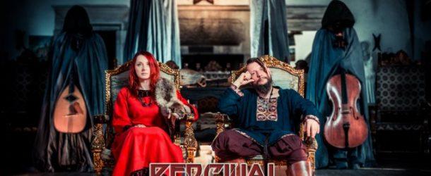 Percival – Wild Hunt Live  28.09.2017 godz. 19:00
