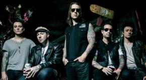 Avenged Sevenfold w Łodzi – 4 czerwca koncert w Atlas Arenie