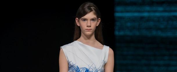 Monika Gromadzińska – FashionPhilosophy Fashion Week Poland  [F/W] 2014/2015
