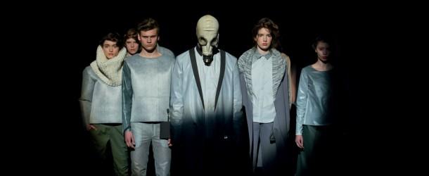 Paulina Ptasznik – FashionPhilosophy Fashion Week Poland  [F/W] 2014/2015