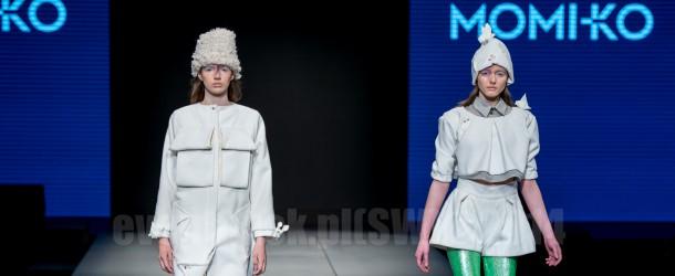 MOMI-KO FashionPhilosophy Fashion Week Poland 2014.05.08