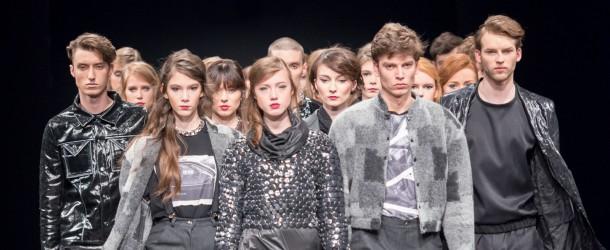 Kas Kryst – FashionPhilosophy Fashion Week Poland  [F/W] 2014/2015