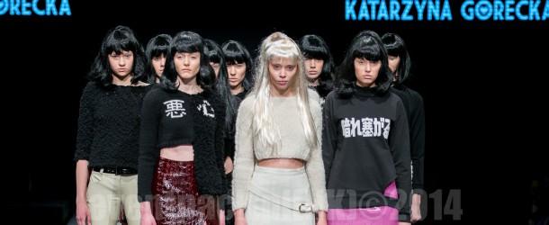 Katarzyna Górecka FashionPhilosophy Fashion Week Poland 2014.05.08