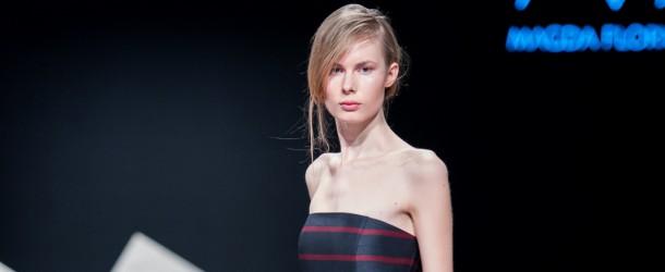 Madga Floryszczyk – FashionPhilosophy Fashion Week Poland  [F/W] 2014/2015