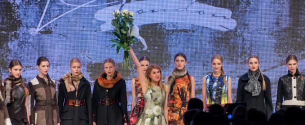 Katarzyna Łęcka – FashionPhilosophy Fashion Week Poland  [F/W] 2014/2015