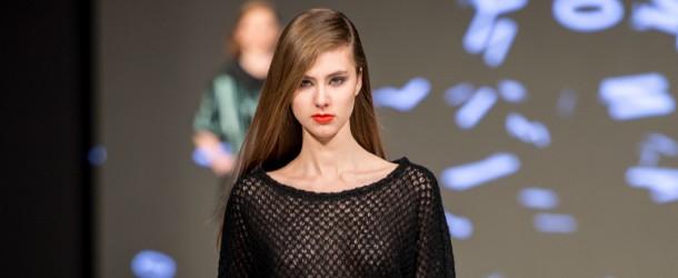 Joanna Klimas – FashionPhilosophy Fashion Week Poland  [F/W] 2014/2015