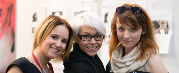 Backstage  FashionPhilosophy Fashion Week Poland [F/W] 2014/2015 Part1