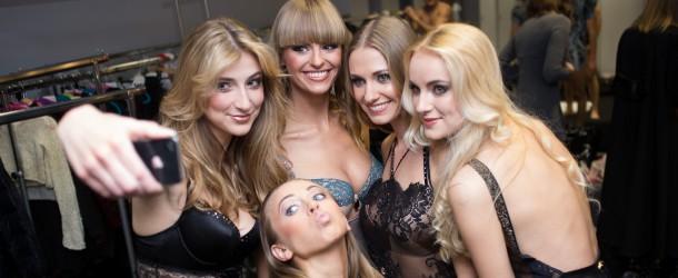 Backstage  – Body Wear Show – wydarzenie towarzyszące FashionPhilosophy Fashion Week Poland