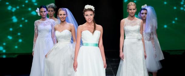 Gala Mody – Łódź Miastem Kobiet 2014 – Panna na wydaniu