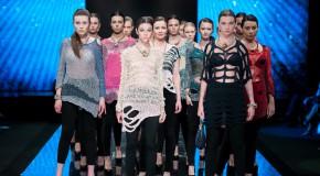 Gala Mody – Łódź Miastem Kobiet 2014 – Elżbieta Lipka i Elżbieta Godzimirska