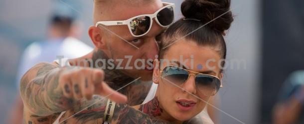 Cropp Tattoo Konwent Gdańsk 2014
