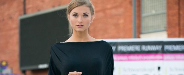 Pokazy młodych projektantów Premiere Runway – Milita Nikonorov