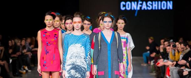CONFASHION – 11th Fashion Philosophy Fashion Week Poland SS