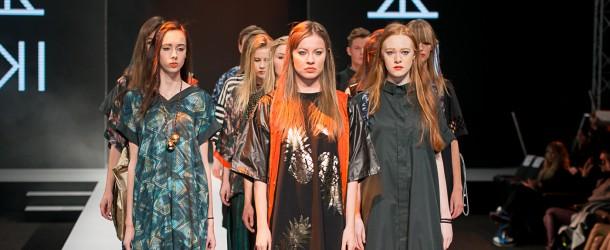 IKI – 11th Fashion Philosophy Fashion Week Poland SS