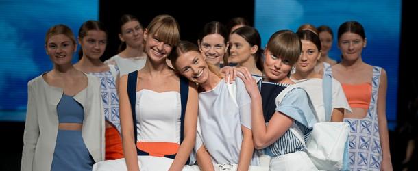 Julia Piotrowska  – 11th Fashion Philosophy Fashion Week Poland SS