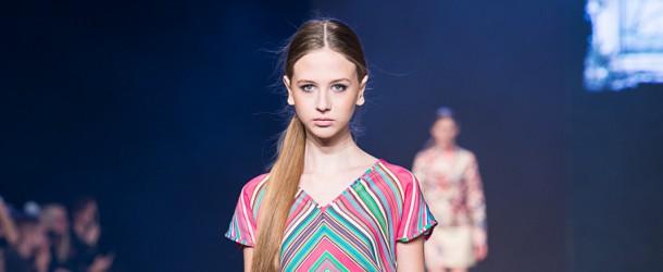 Katarzyna Łęcka – 11th Fashion Philosophy Fashion Week Poland SS