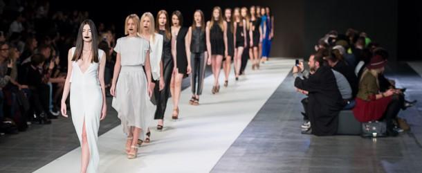 NAH-NU – 11th Fashion Philosophy Fashion Week Poland SS
