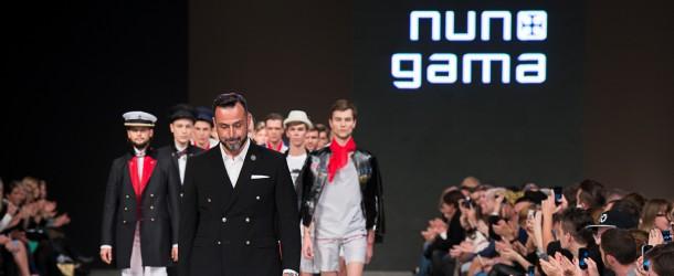 Nuno Gama – 11th Fashion Philosophy Fashion Week Poland SS