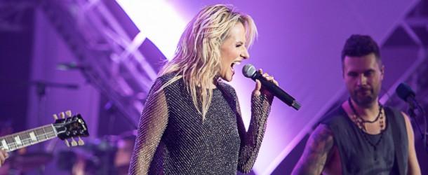 Patrycja Markowska,  DVD Live Wytwórnia 2014.10.01