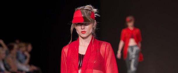Bajer Ola – Bola – 11th Fashion Philosophy Fashion Week Poland SS