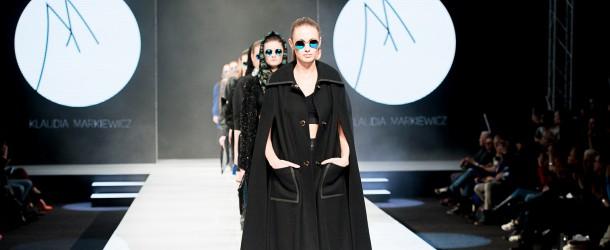 Klaudia Markiewicz – 11th Fashion Philosophy Fashion Week Poland SS