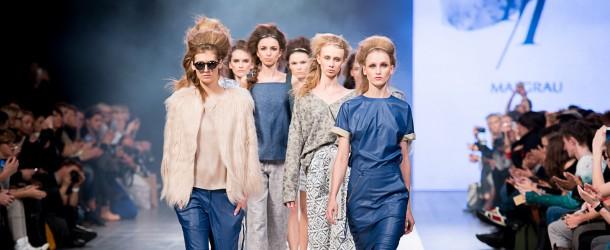 Malgrau – 11th Fashion Philosophy Fashion Week Poland SS