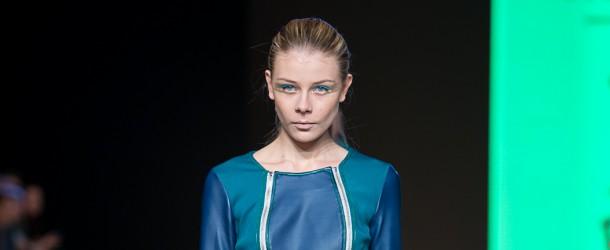 RANITA SOBAŃSKA for 4F – 11th Fashion Philosophy Fashion Week Poland SS