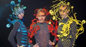 IMIBALA – spektakl taneczno-akrobatyczny Teatru V6
