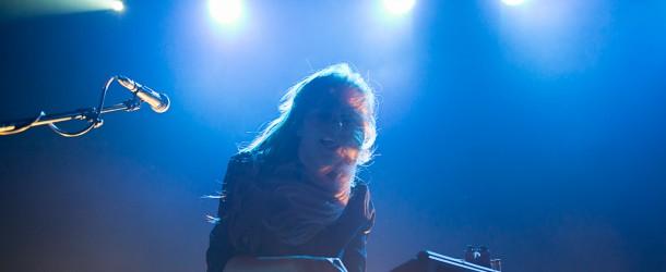 Rebeka  –  w łódzkiej Wytwórni 23.11.2014