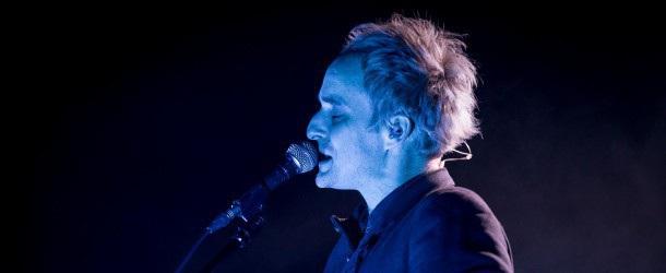 Artur Rojek wystąpił w Wytwórni 14.03.2015