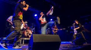 Natural Dread Killaz – ostatni koncert zespołu – 15.03.2015