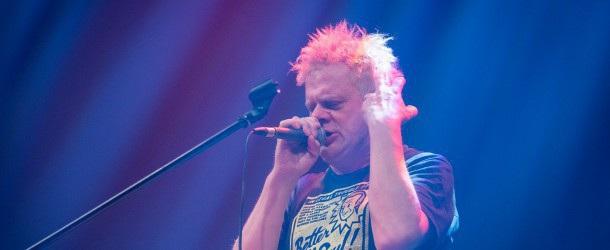 Kult Unplugged w Wytwórni 26.03.2015