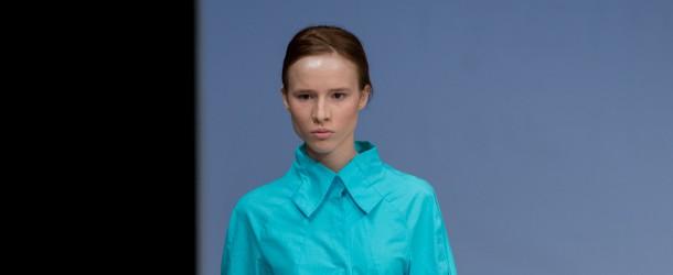 ROMANA AW 2015 Fashion Week Poland