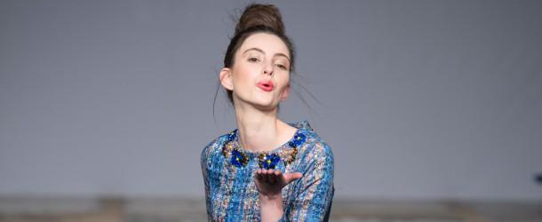 WALERIA TOKARZEWSKA – KARASZEWICZ AW 2015 Fashion Week Poland