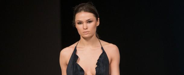 AGNIESZKA ORLIŃSKA AW 2015/2016 Fashion Week Poland