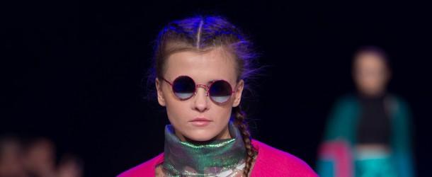 KLAUDIA MARKIEWICZ AW 2015/2016 Fashion Week Poland